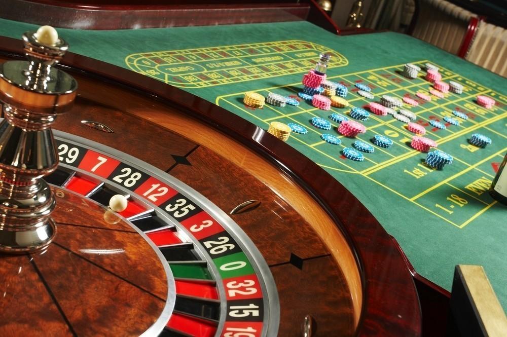 играть онлайн в американскую рулетку бесплатно